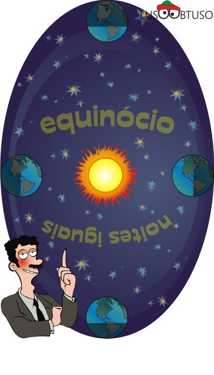 equinócio 2010