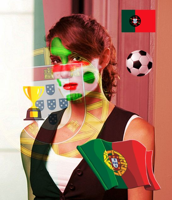 mundial 2010 pintura facial