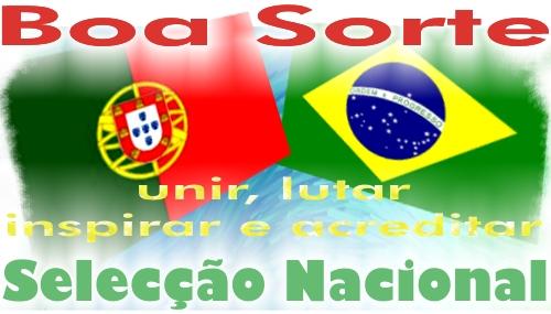 Portugal - Brasil