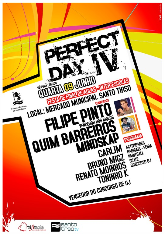 Perfect Day IV