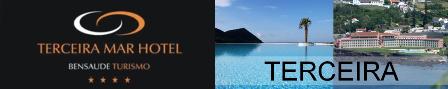 Terceira Mar Hotel - Bensaude Turismo
