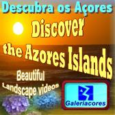 Lots of info for tourists who want to visit the Azores