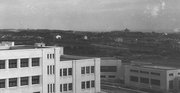 I.S.T., Lisboa (M. Novais, anos 30)