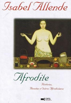 Afrodite - A Maleta da Mafalda