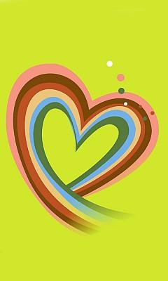 imagens baixar download fundo telemóvel celular wallpapers amor coração