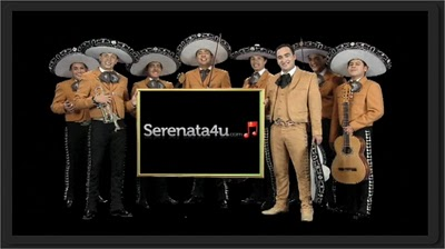 serenata virtual mariachi