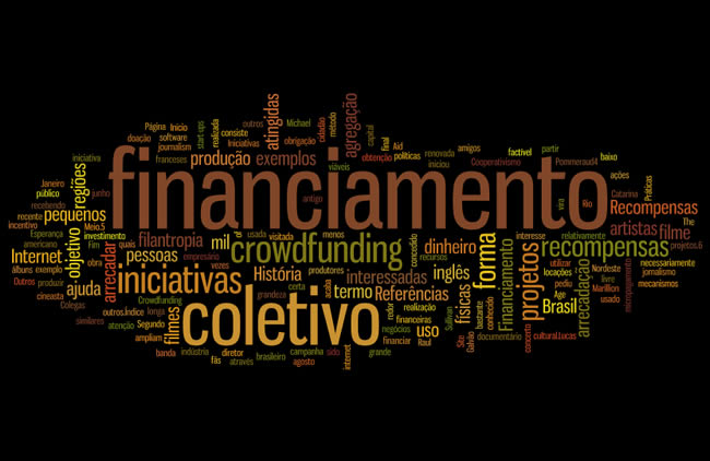 financiamento colectivo
