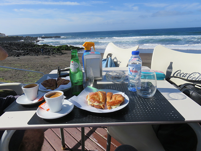 pequeno almoco praia 2