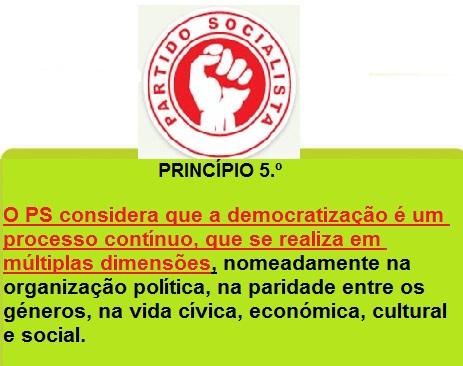 democratização do PS partido socialista eleições diretas primárias josé seguro antónio costa