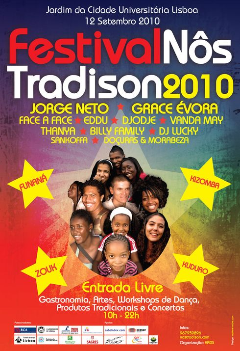 FESTIVAL NÔS TRADISON 2010