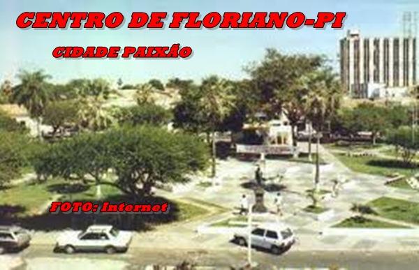 FLORINO-PI/CIDADE PAIXAO