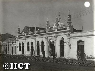 mesquita-velha-por-lazarus