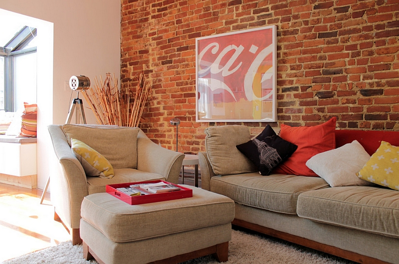Adicionar vermelho com a ic nica coca cola decora o e for C o the living room