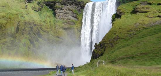 Viagem Fotográfica à Islândia com António Sá