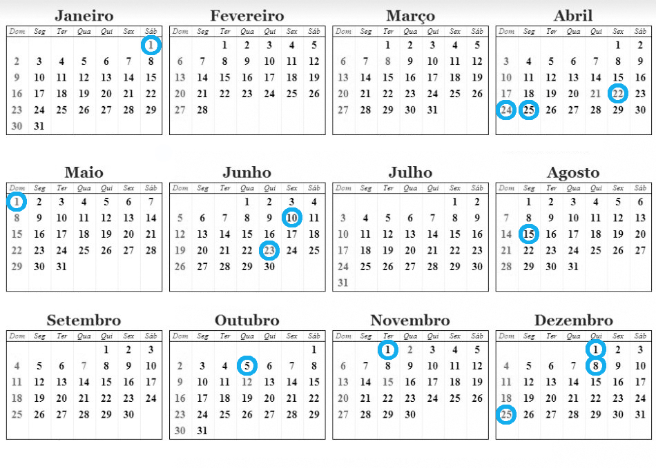 Calendarios 2014 Para Imprimir Cristianos