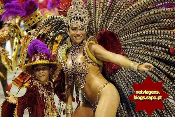 Carnaval Brasil 2011