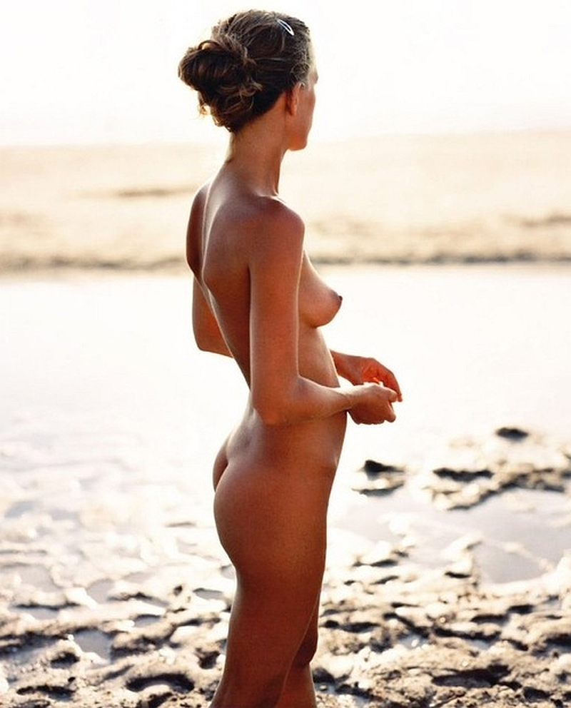 Cute Naked Buns