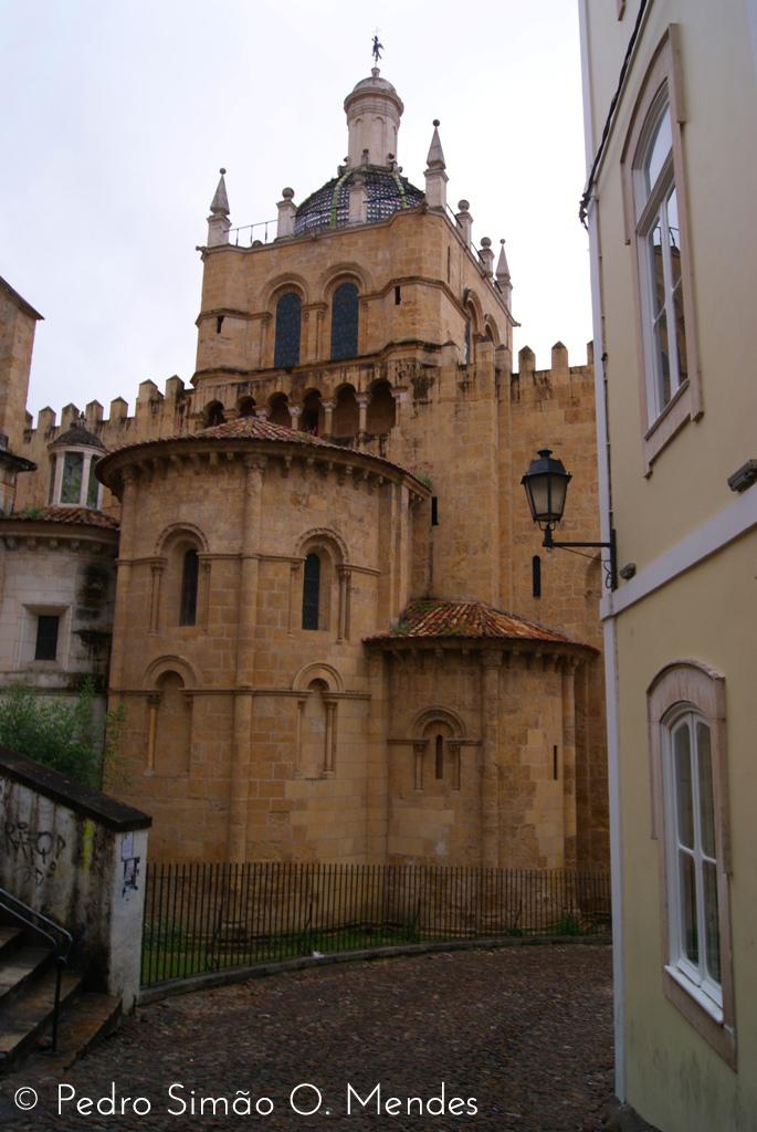 almost a castle (Coimbra, 2014)