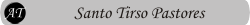 Santo Tirso Pastores