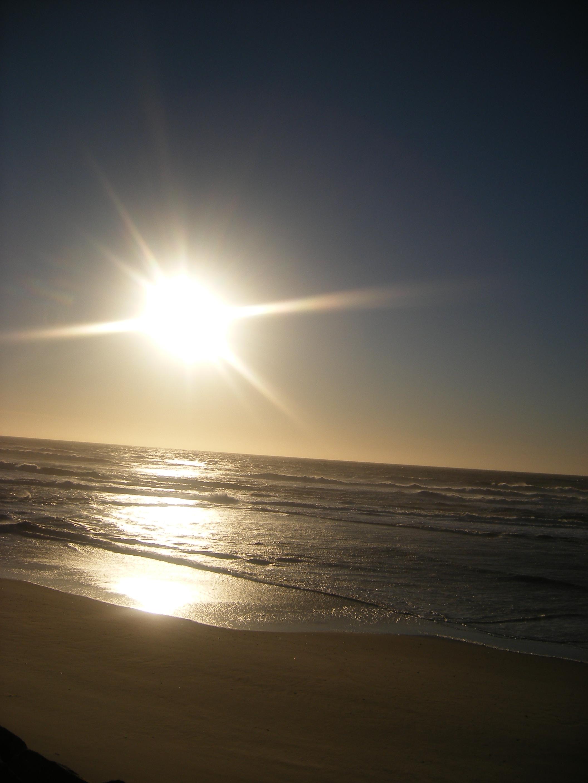 Um raio de sol