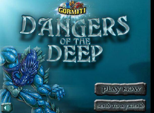 jogo gormiti games online