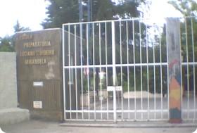 Escola Luciano Cordeiro