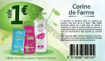 fffeedb8f Acumulação 100% CONTINENTE Corine de Farme - Blog 200% - Últimos ...