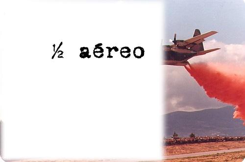 ½ aéreo