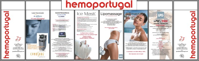 HEMOPORTUGAL | Stand