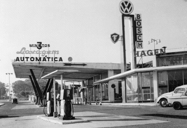 Bomba de gasolina, Lisboa (V. G. Figueiredo, s.d.)