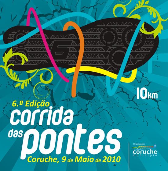 6ª Edição da Corrida das Pontes, Coruche