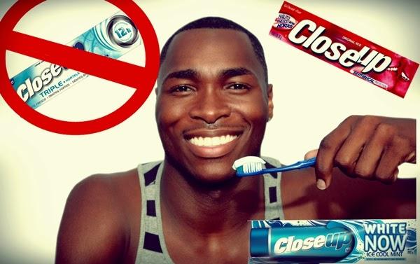 Imagem: Nigeriano processa marca de Dentes por não atrair mulheres...  16699549_p37vm