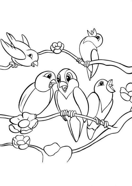 Pinta O Bambi 5 A Magia Da Disney