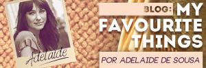 o blog de Adelaide Sousa