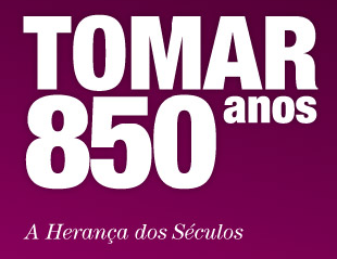 Tomar 850 anos