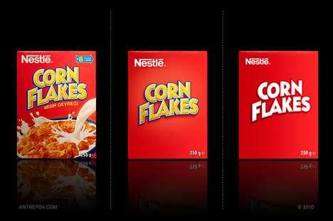 Nestlé Corn Flakes