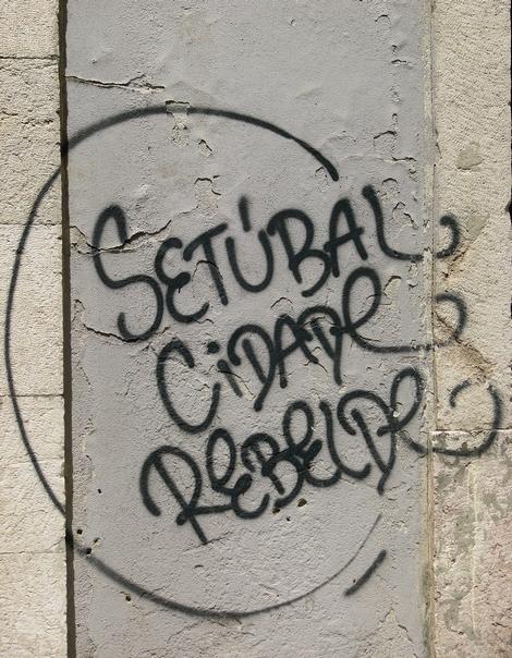 rebeldia sadina