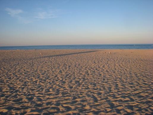 horizonte balnear