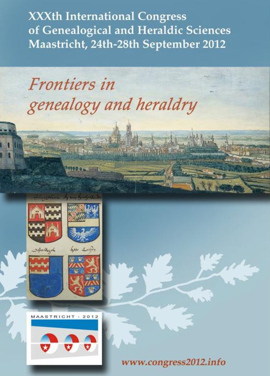 Congresso Genealogia Heráldica