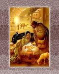 Aniversário do Nascimento de Jesus Cristo