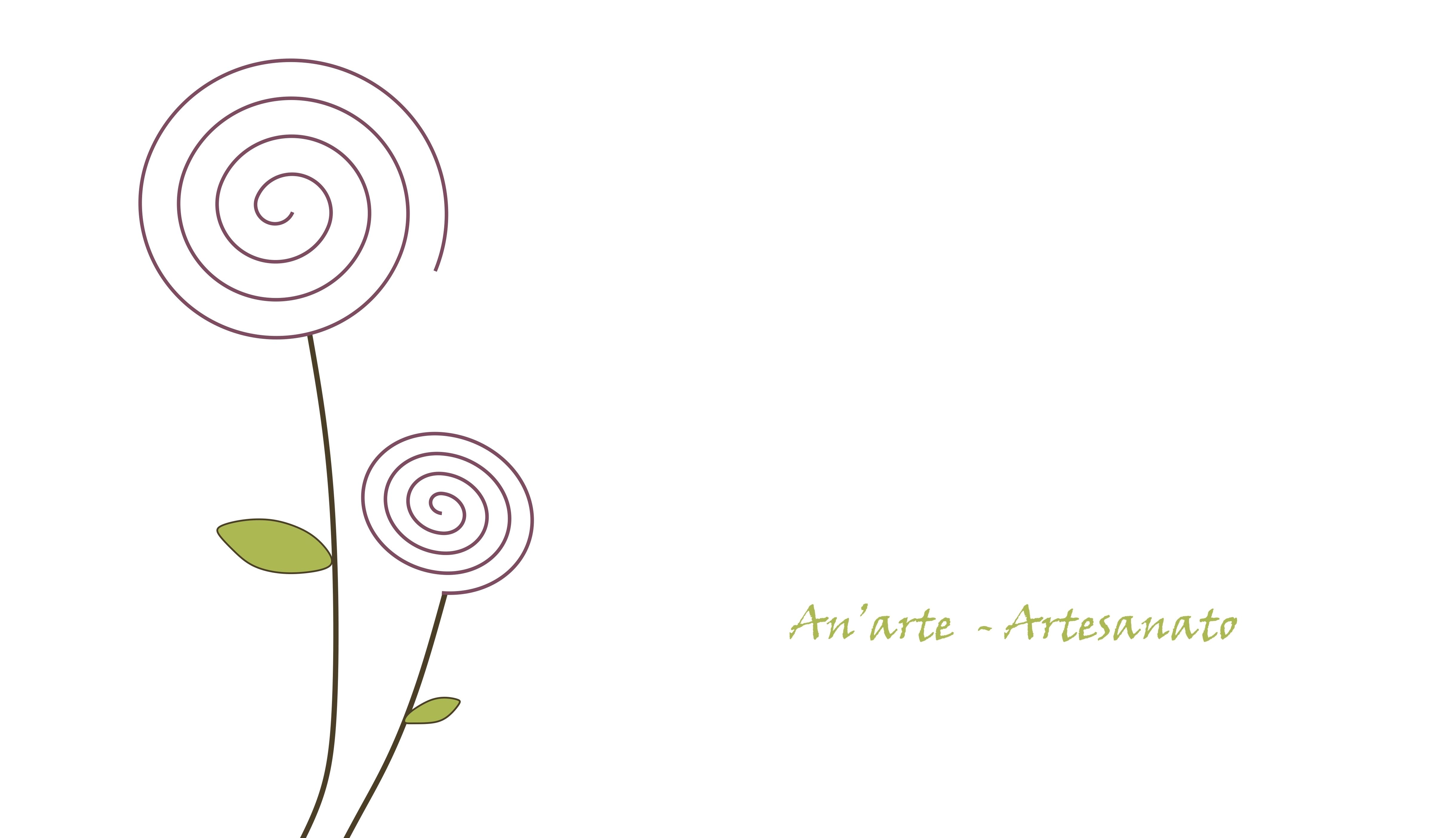 An'arte - Artesanato