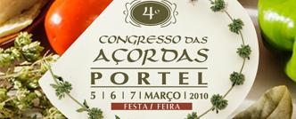4º Congresso das Açordas, Portel