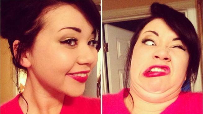 mulheres bonitas de cara feia
