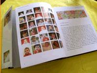 Blog em livro