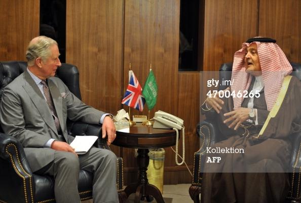 Resultado de imagem para realeza saudita