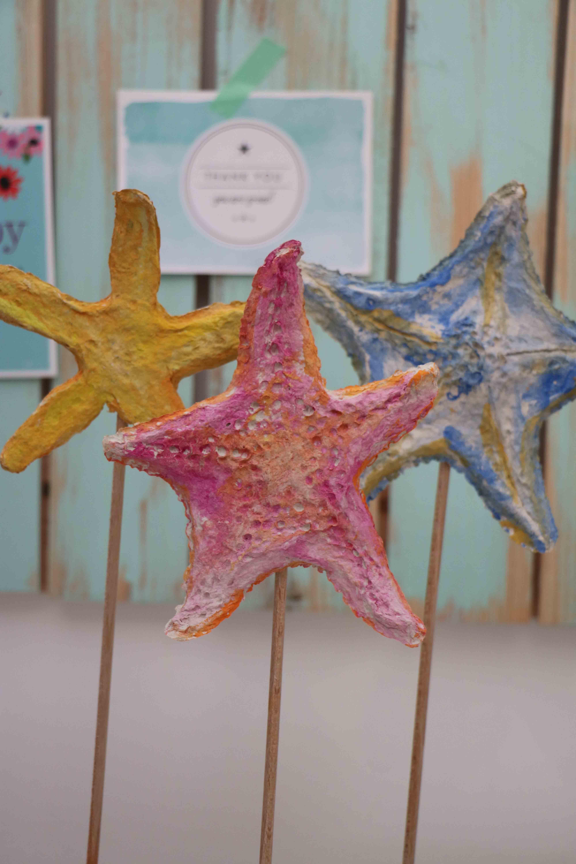 estrelas-do-mar-em-pasta-de-papel-mundo-de-sofia