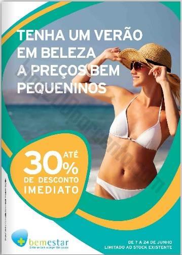Folheto Promoções PINGO DOCE Especial Emagrecimento até 30 junho