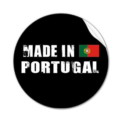 Pin em Made in Portugal