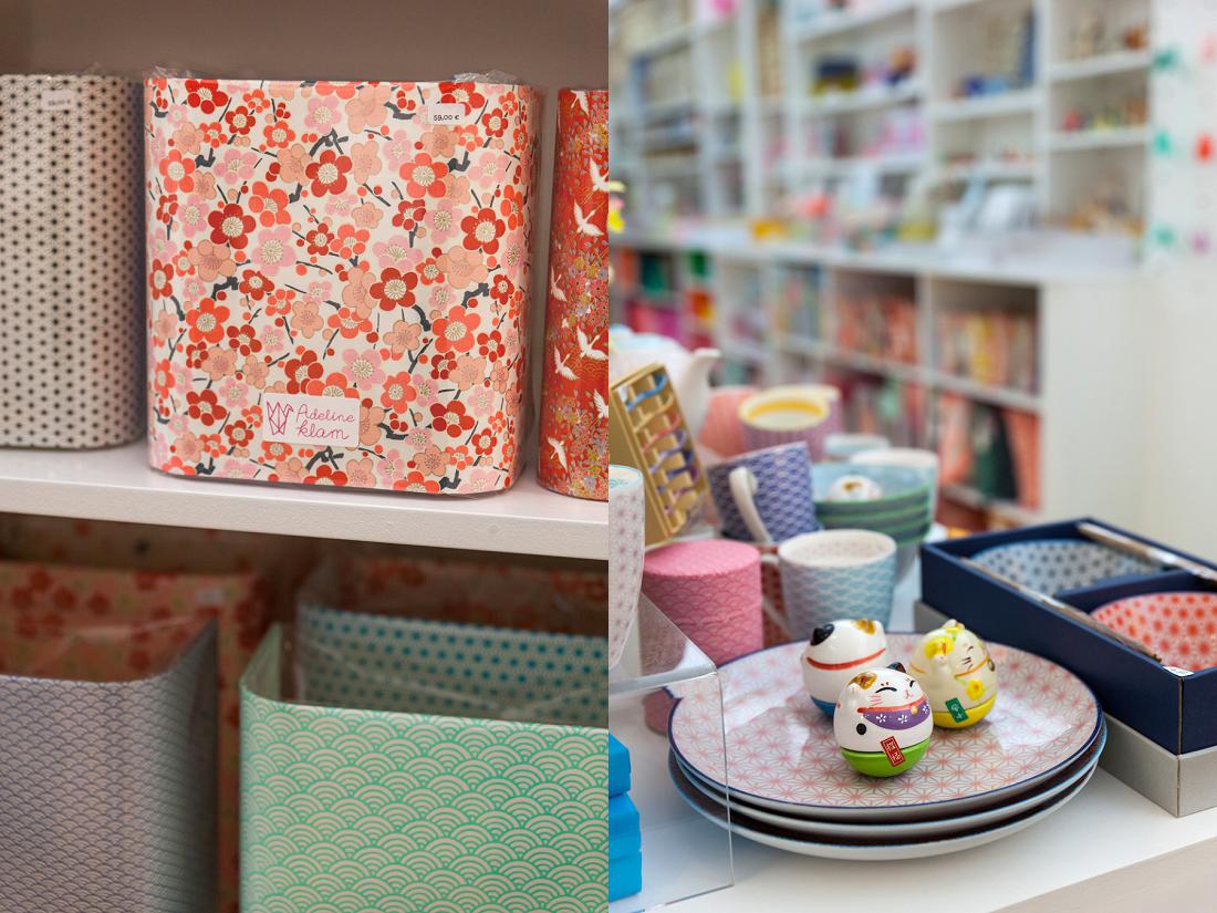 Reportagem da loja de crafts Adeline Klam para o Mundo de Sofia por Shot Fotografia