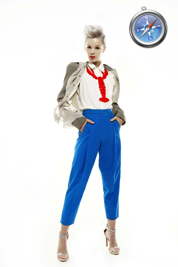 browsers navegadores internet web fotografia moda modelos mulheres